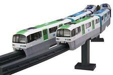 Fujimi Tokyo Monorail 2000 Series Color 6-cars Display Model 1/150 STR15