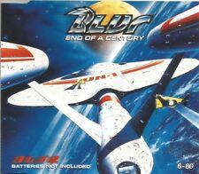 Blur - End Of A Century original 1994 CD single