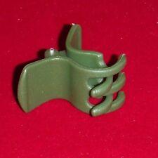 X12 heavy duty orchid nursery plant clips green cymbidium supports sturdy