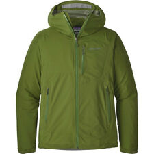 NWT Patagonia Men's Stretch Rainshadow Jacket XXLarge Sprouted Green 2018