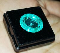 Natural Loose Gemstone 8.00 to 9.00 Ct Certified Emerald Best Offer