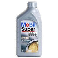 Mobil 1 SUPER 3000 X1 5W-40  1 Litros Lata