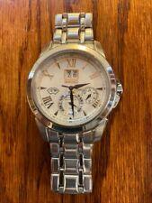 Seiko SNP065 Wrist Watch For Men Kinetic Perpetual Calendar