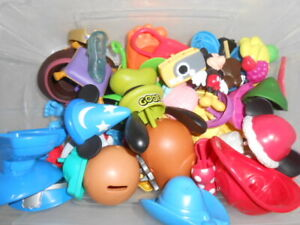 Mr Mrs Potato Head Replacement Parts *You Choose From Drop Down Menu Some Disney