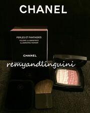 CHANEL PERLES ET FANTAISIES Illuminating Powder HIGHLIGHTER W/ SHOPPING BAG BNIB