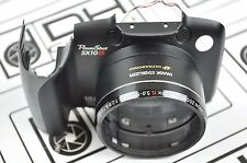 Canon Powershot SX10 IS Front Cover Replacement Repair Part EH0017