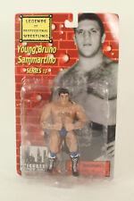 WWE Legends Of Pro Wrestling Young Bruno Sammartino  WWF Wrestling  B8