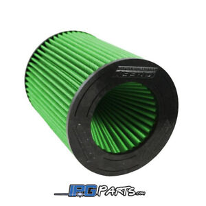 Green Drop In Replacement Air Filter Fits 2016-2018 Ford Focus RS - 2.3L Turbo