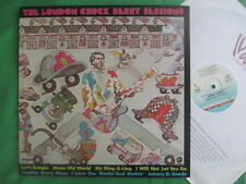Chuck Berry Lp - The London Sessions, CHESS pressing