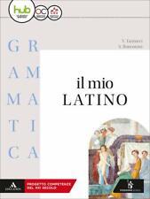9788848263948 Il mio latino. Grammatica. Con lezioni. Per i Lice...one online: 1