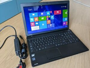 Toshiba Satellite C50D Laptop