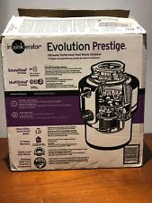 Brand NEW! InSinkErator Evolution Prestige Garbage Disposal