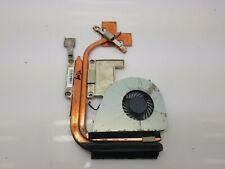 Fan and heatsink For Acer Aspire 5750G            45
