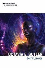 Octavia E. Butler (Modern Masters of Science Fiction), Canavan, Gerry, Very Good