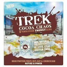Trek Protein Bar - Cocoa Chaos - Multipack 3 x 55g