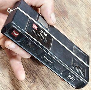 Vintage GAF Pocket Telescopic 330 Camera ~Old School Technology~