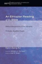 An Ethiopian Reading of the Bible (Paperback or Softback)