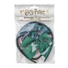 Harry Potter Classic Haarschmuck Set Slytherin