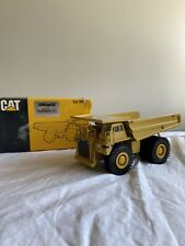 NIB CONRAD #2725 CAT CATERPILLAR 789 OFF HIGHWAY TRUCK 1/50 RARE GERMAN MADE