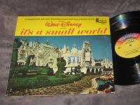 Walt Disney presents It's A Small World