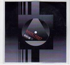 (EC221) Baltic Fleet, Headless Heroes of the Acropolis - 2012 DJ CD