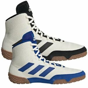 adidas Mens Wrestling Shoes TECH FALL 2.0 Boxing Boots Ringerschuhe