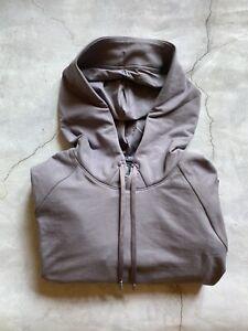 NWT Lululemon City Sweat Pullover Hoodie Dusky Lavender Sz XL