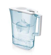 Blu 1.0 - 1.99 litri Laica Prime Line Spring Caraffa filtrante plastica (04l)