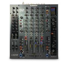 ALLEN & HEATH XONE:92 mixer midi profession.digitale 6 canali NUOVO garanzia ITA