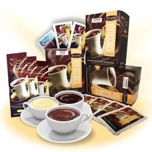 """Trinkschokolade  italienische """"Spezialität""""  (2Tassenportionen)(4,82€/100 Gramm)"""