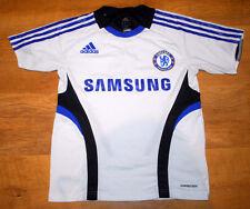 ADIDAS Chelsea 2008 Allenamento Camicia (PER ALTEZZA 164 cm)