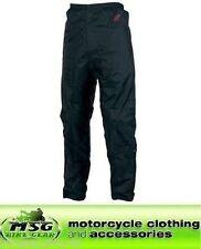 Pantalons imperméable pour motocyclette taille XL