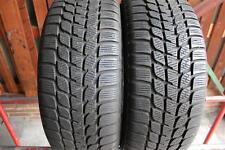 2  Neuwertige Winterreifen  205-55-R16  91H Bridgestone Blizzak LM-25 RunFlat