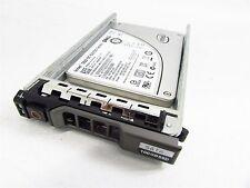 """Dell R0KXM 100GB 2.5"""" SATA SSD Solid State Hard Drive Intel DC S3700 w/Caddy"""