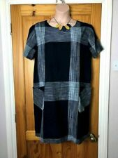 Seasalt tamaño 14 Fundido sombra vestido nuevo con etiquetas