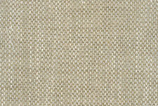 Laura Ashley Dalton Upholstery Fabric remnant in Natural 141 x 60cm
