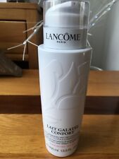 LANCOME Lait Galatee Confort, Comforting 400ml makeup Milk Remover New Sealed