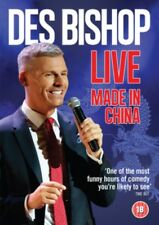 Des Bishop - Made In China DVD NEW dvd (8305908)