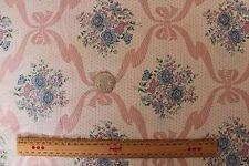 Patchwork Cotton Floral repeat Print Fabric ~  3.00mtr x 112cm - P26