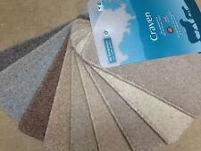 Tomkinson Craven 60oz 80/20 Wool Twist Carpet 100sqm fitted with cloud 9 cumulus