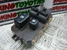 Toyota Celica GEN6 1994 1995 1996 1997 1998 1999 Interruptor Ventana Maestro