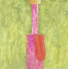 Mauro Lovi - Vaso con Lingua Dipinto ad Olio Gusto