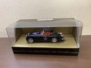 matchbox dinky DY 036/SA Jaguar XK 150. 1960