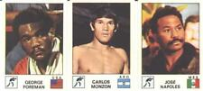 1974 Panini Sport Vedettes Card - Singles, Pick, Choose One $2.49 - All Sports
