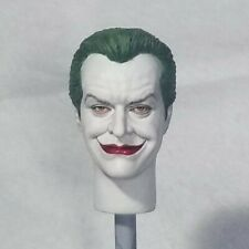 1:6 Custom Portrait / Jack Nicholson / Joker V1 /  Batman