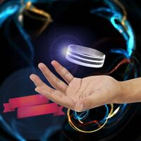 Magic Floating Ring Invisible Trick Play Props Party Stage Show Accessories
