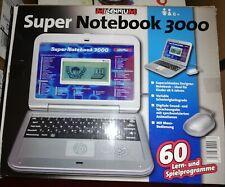 Lerncomputer kinder, Millennium, Super Notebook 3000