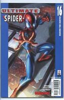 Ultimate Spider-man 2000 series # 16 very fine comic book