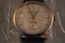 Vacheron Constantin 82172/000G-9383. Patrimony Small Seconds. 100% NEW. REDUCED!
