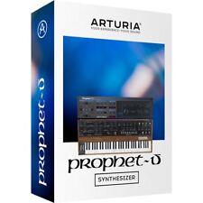Arturia PROPHET V (V3) Software Instrument (Download)